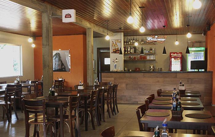 Restaurante Patala